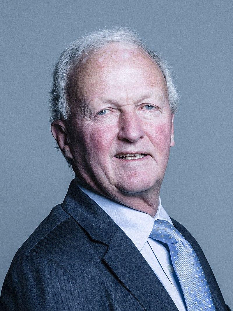 Lord Cameron