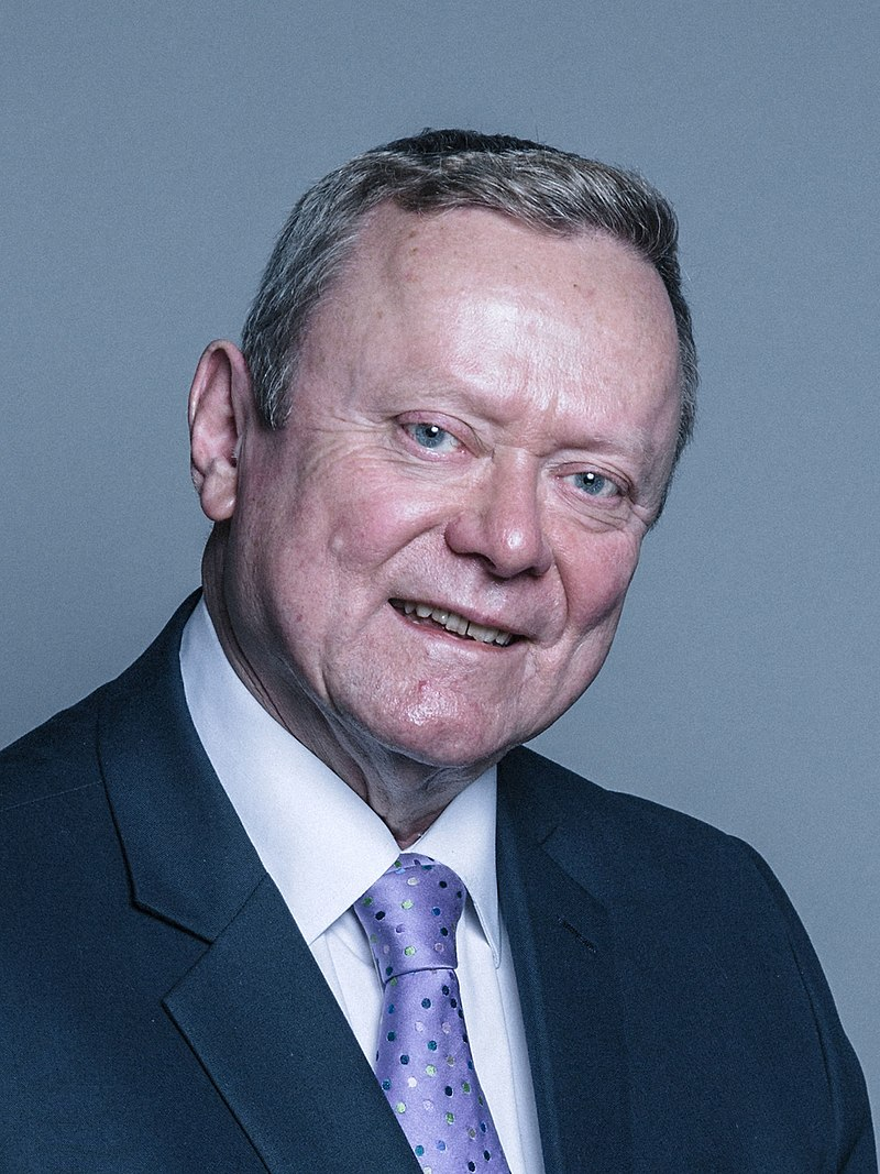 Lord Collins of Highbury