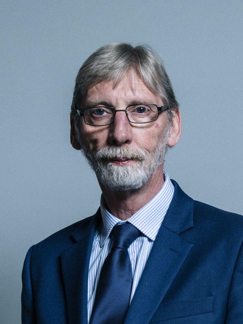 Sir George Howarth